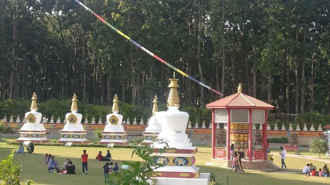 buddha temple dehradun