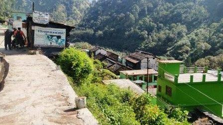 gaundhar village