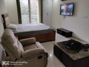 airbnb homestay in dehradun