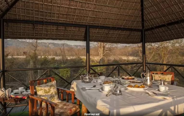 jim corbett national park resorts