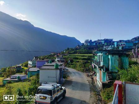 ranshi village uttarakhand (2)