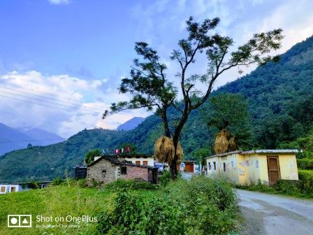 ranshi village uttarakhand