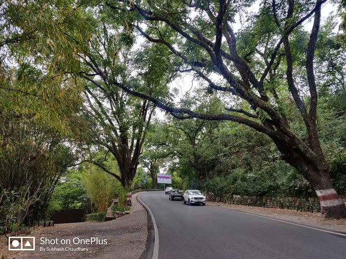 mussoorie road dehradun