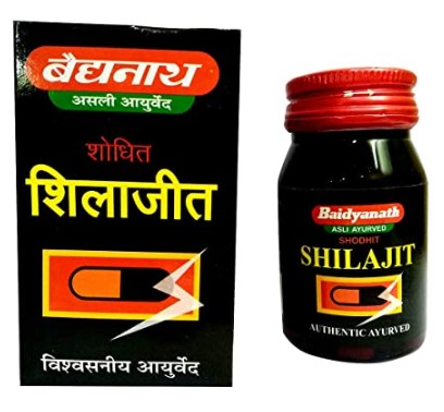 shilajit by baidhyanth