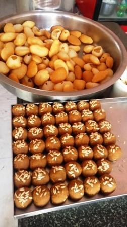 dessert shop-सरसावा का इतिहास