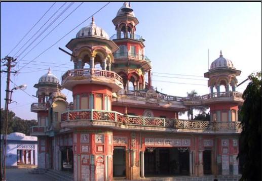 Saharanpur Uttar Pradesh