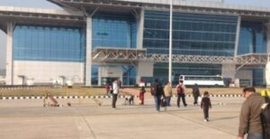dehradun airport