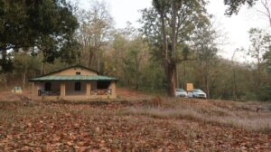 Mundiyapani Forest Rest House