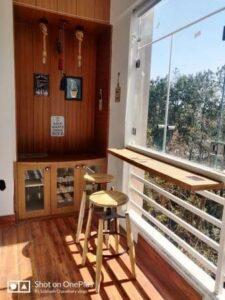 service apartments in dehradun